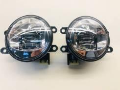 Туманка Toyota / Lexus LED комплект Отличного качества