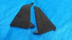Обшивки бардачка между сиденьями пара Hummer H2 2004г 6.0L