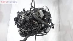 Двигатель Mercedes CLS C219 2004-2010, 3.5 литра, бензин (M272.985)
