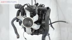 Двигатель Mitsubishi Pajero III 2000-2006, 3.2 литра, дизель (4M41)