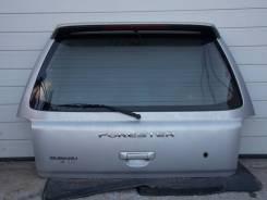 Дверь багажника Subaru Forester SF5