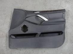Обшивка двери передней правой BMW X5, E53