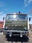 КамАЗ 43106, 1989