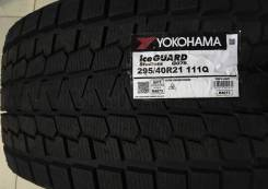 Yokohama Ice Guard G075, 295/40 R21