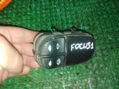Блок управления стеклоподъемниками левый Ford Focus 1