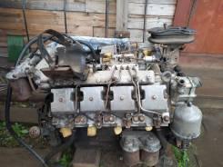 Двигатель камаз 740 простой