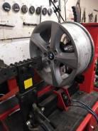 Правка литых дисков от R 12 до R 24