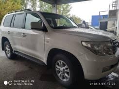 Аренда/ Прокат авто Toyota Land Cruiser 200