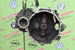5 МКПП (CRU) Volkswagen Passat B3 V-2.0L (2E)