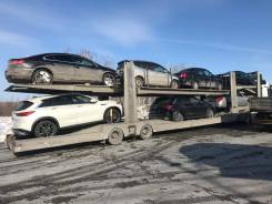Перевозка автомобилей автовозами в/из Иркутск