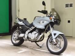 BMW F 650 CS, 2002