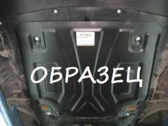 Защита картера сталь 2 мм для ВАЗ (Lada) 2104 (1984-2012), 2105 (1980-2010), 2107 (1982-2012)