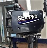 Лодочный мотор sea pro 2.5 л. с Sea-Pro