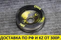 Шкив коленвала Mazda FP / FS контрактный