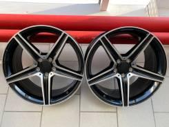 Комплект дисков Replica Mercedes R19 5*112