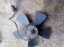 Мотор вентилятора Киа Рио 1