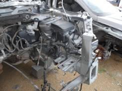 Лонжерон левый Mitsubishi ASX Четверть