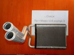 Радиатор отопителя Hyundai Santa FE 06-12г