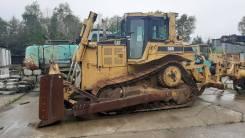 Caterpillar D6R, 2004