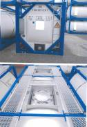 Танк-контейнер T11 (imo1) 21000L