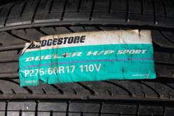 Bridgestone Dueler H/P Sport, HP 275/60 R17 110V