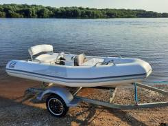 Zodiac Pro Jet 350 риб водомет