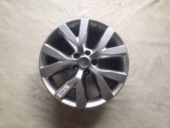 Nissan диск колеса Replica NS98