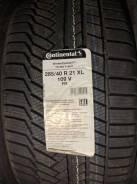 Continental WinterContact TS 850 P SUV, 285/40 R21