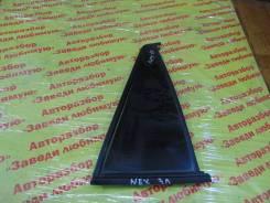 Стекло двери Daewoo Nexia Daewoo Nexia 2000-2012, левое заднее