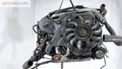 Двигатель Audi A6 (C5) Allroad 2000-2005, 2.5 л, дизель (BAU )