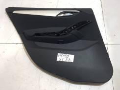 Обшивка двери задняя левая [51427327221] для BMW X1 E84 [арт. 516039]