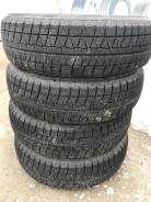 Bridgestone Blizzak Revo GZ, 165/65 R15