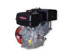 Двигатель бензиновый Verton Garden BS-450. 17л. с. 445см3. вал 25мм.
