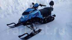 Снегоход Ice Deer IDC-170, 2019