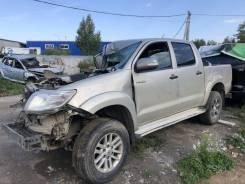 Toyota Hilux Pick Up, 2012