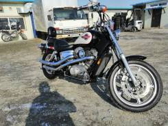Honda Shadow 1100, 1994