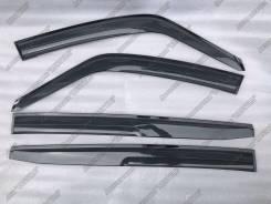 Ветровики Honda Freed 2016+