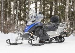 Yamaha Venture Multi Purpose, 2020