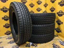 Dunlop Winter Maxx SV01, LT 165/80R14 6PR