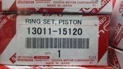 Кольца поршневые STD Toyota 13011-15120 5AFE