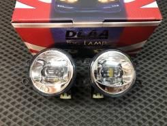 Туманки Toyota Lexus (LED)