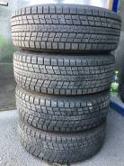 Dunlop Winter Maxx SJ8, 225/65/17