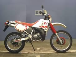 Yamaha dt 200 в разбор