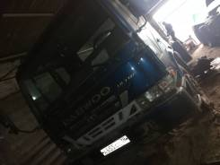 Daewoo Ultra