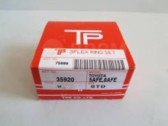 Кольца поршневые TPR 35920STD Toyota 5A