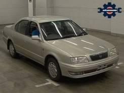 Toyota Vista SV43, 1997