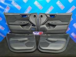 Обшивка двери Honda Clarity 2017 2018 2019 2020