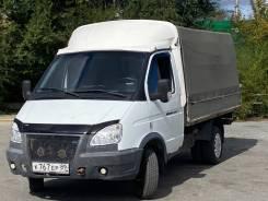ГАЗ 33025, 2010