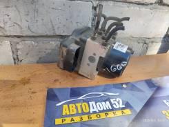 Блок ABS Chery Tiggo T11 2.4 2WD