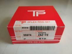 Кольца поршневые TPR 35974STD